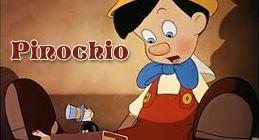Desene animate - Pinocchio - Film intreg