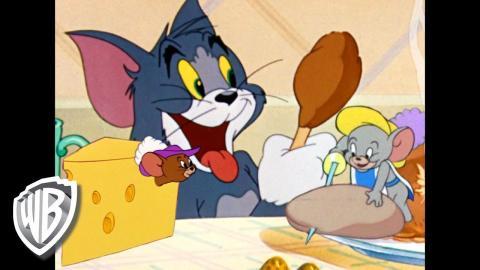 Tom&Jerry - muschetari